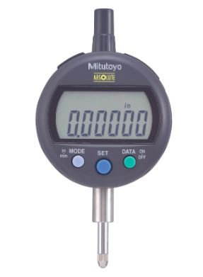 Mitutoyo 543-392 Absolute Digimatic Indicator