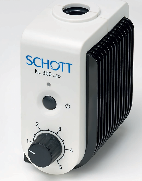 Schott KL300 LED Light Source