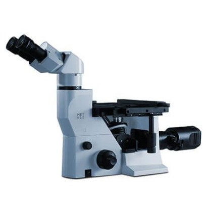 Labomed MET 400 Inverted Brightfield Metallurgical Microscope