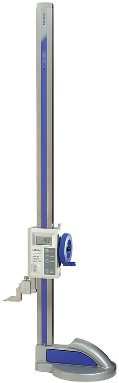 "Mitutoyo 24"" ABSOLUTE Digimatic 570 Series Height Gage"