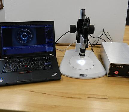 Huvitz HDS-2520 Digital Microscope W/ Panasis