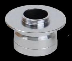 Nikon 0.7x C-Mount Relay Lens