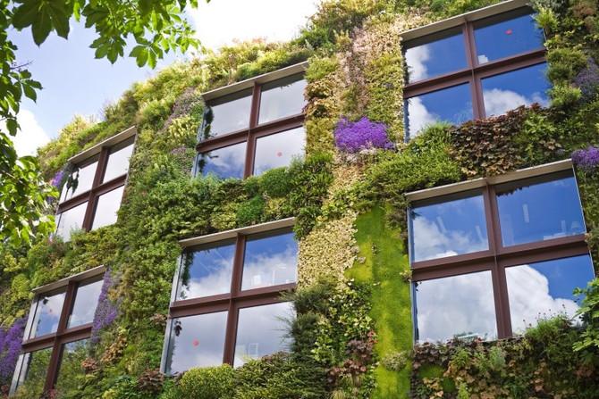 ¿Qué soluciones se plantean al sobrecalentamiento de los edificios?