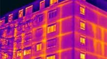 Termografía y ahorro energético