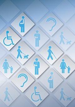 """Accesibilidad """"obligatoria"""" en locales y viviendas a partir del 4 de Diciembre"""