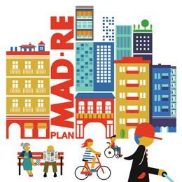 Subvenciones Plan Mad-re