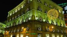 Plan de Seguridad del Ayuntamiento de Madrid para estas Navidades