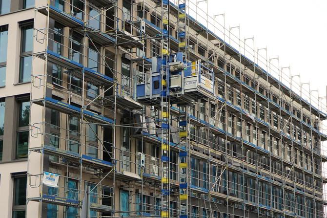 Rehabilitación de edificios sostenibles.  Plan Estatal