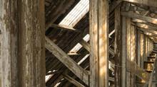 Patologías en estructuras de madera