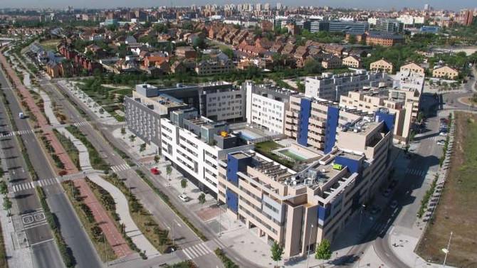 Madrid cambiará la ley del suelo en 2018 para desbloquear su urbanismo