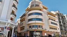 Los edificios más singulares de Madrid que los arquitectos quieren «blindar»