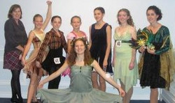 2007 Dancers