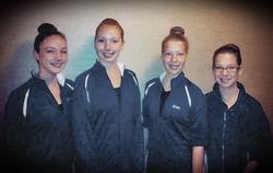 2014 Dancers