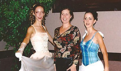 2005 Dancers