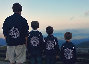 Sherry's 4 oldest boys