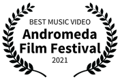 BEST MUSIC VIDEO - Andromeda Film Festiv