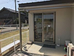 ドックランカフェMOMO-能登島-七尾-石川-カフェ