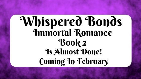 Whispered Bonds