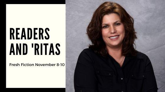 Readers and 'Ritas!