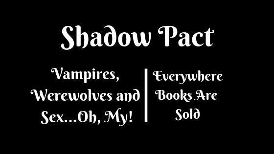 Vampire Romance Series Book 1
