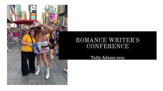 Romance Writer's Conference