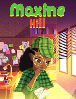 Maxine Hill