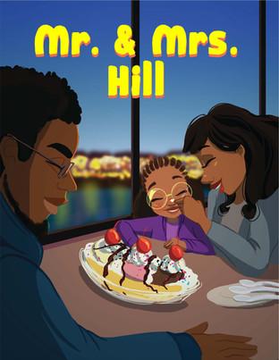 Mr. & Mrs. Hill