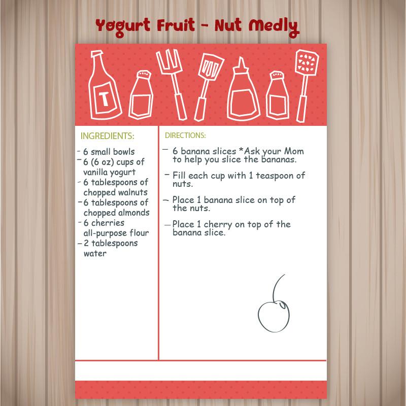 Yogurt Fruit
