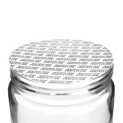 Pressure Seal In-liners (Glass Jars)
