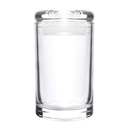 Suction Lid Glass Jars 4oz - 80 Count