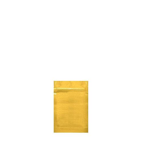 Mylar Bag Vista Gold 1 Gram - 1,000 Count