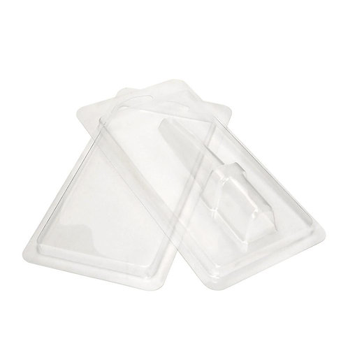 Blister Packaging for Syringes -1ML - No Insert - 500 Count