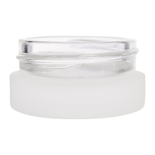 7ml Frosted Glass Dab Jars – 350 Count