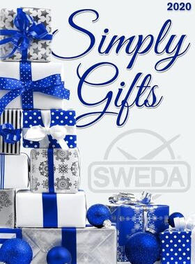Sweda Simply Gifts 2020