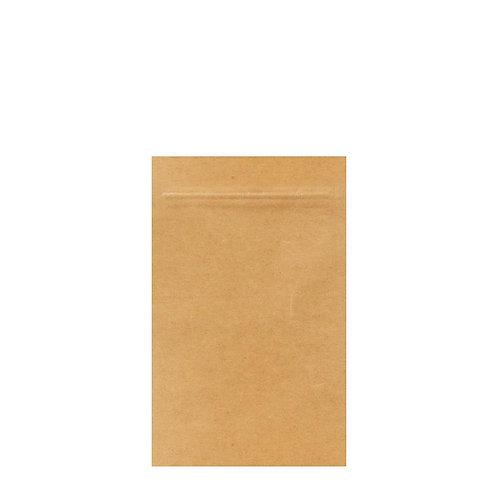 Mylar Bag Vista Kraft 1/4 Ounce - 1,000 Count