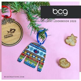 BCG Holiday 2020