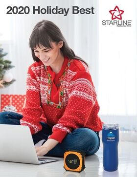 Starline Holiday 2020 US