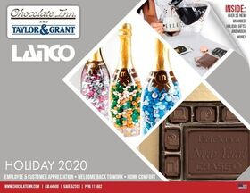 Chocolate Inn / LANCO Holiday 2020