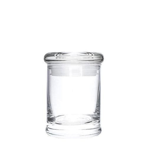 Suction Lid Glass Jars 2oz - 64 Count