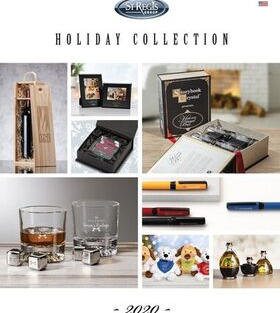 St Regis Holiday Collection 2020 US