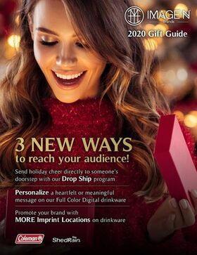 IMAGEN Brands Gift Guide 2020