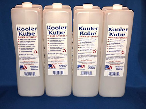 Kooler Kube 4-Pack