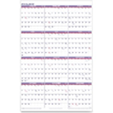 PLANNER,WALL,PAPER,YR,24X36