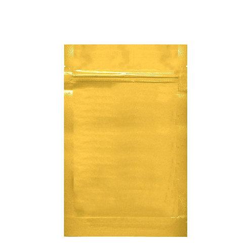Mylar Bag Vista Gold 1/2 Ounce - 1,000 Count