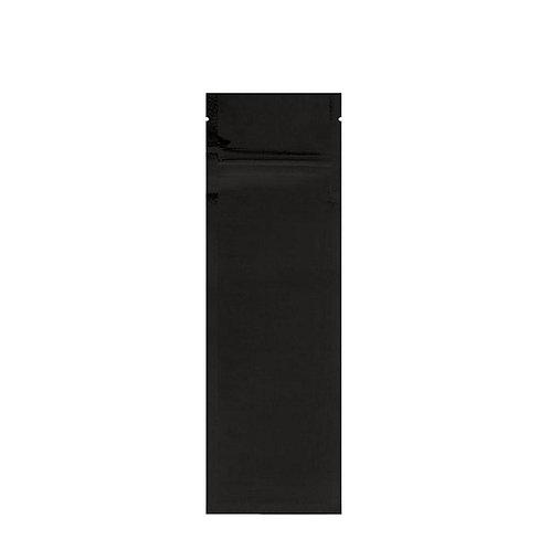 Mylar Bag Vista Black Syringe / Pre-Roll - 100 Count
