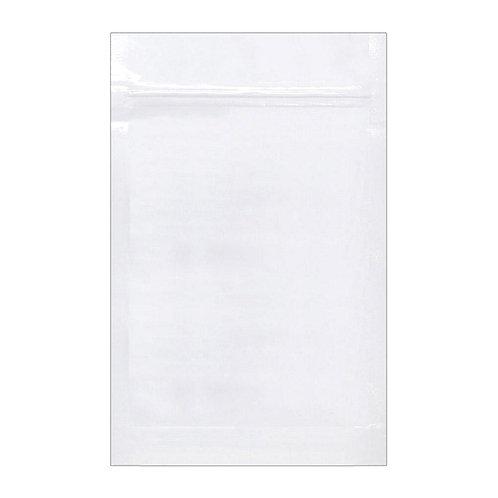Mylar Bag Vista White 1 Ounce - 1,000 Count