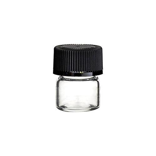 Essential Oils Vial - 1ml - 144 Count