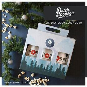 Batch & Bodega Holiday 2020
