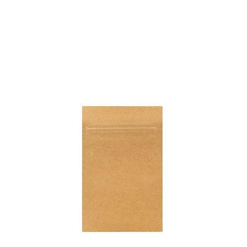Mylar Bag Vista Kraft 1/8 Ounce - 1,000 Count