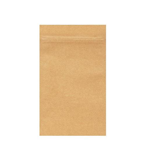 Mylar Bag Kraft Paper 1/2 Ounce - 1,000 Count